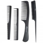 Strands-Professional-Hair-Cutting-Carbon-Kit-4pcs