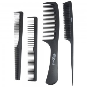 Strands-Professional-Hair-Cutting-Carbon-Kit-4pcs